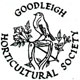 Goodleigh Horticultural Society logo